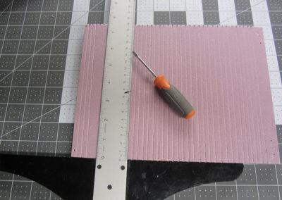 Making brick walls