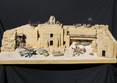 A secret German Airfield in Egypt, 1940 17