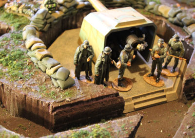 Saving Pvt Ryan Diorama 8