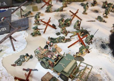 Saving Pvt Ryan Diorama 7