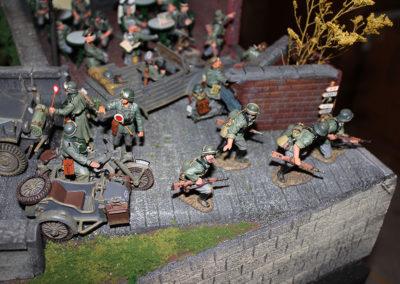 France-May 1940-Advancing toward Paris