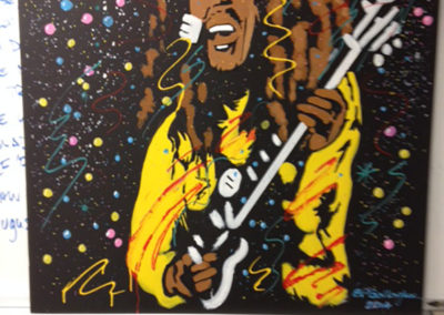 Reggae god....Bob Marley,iconic Reggae singer