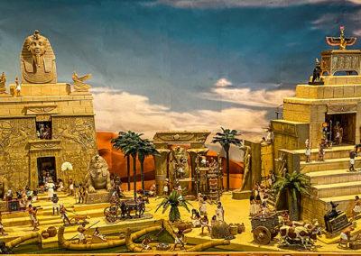 Ancient-Egypt-Diorama-1400 BC