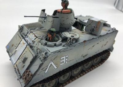 IDF-M-113